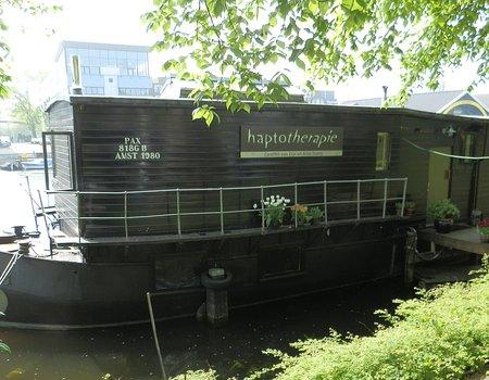 hapotherapie amsterdam